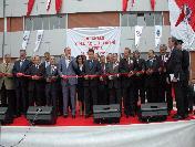 Başbakan Erdoğan Kırıkkale'de Toplu Açılış Yaptı