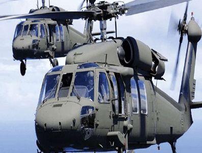 UNITED TECHNOLOGIES - Türkiye askeri helikopterde ihracat merkezi