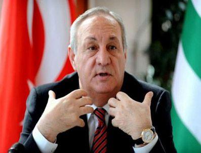 ABHAZYA - Abhazya lideri Bagapş hayatını kaybetti