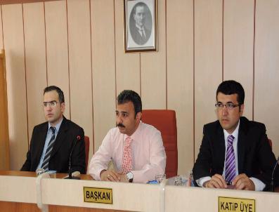 Çorum Belediyeler Çevre Birliği Toplantısı Gerçekleştirildi