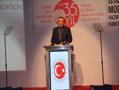 KANAL İSTANBUL - Başbakan Erdoğan: