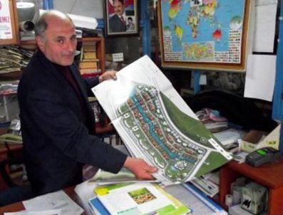 KANAL İSTANBUL - 'Kanal İstanbul' projesi bana ait