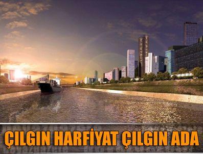 KANAL İSTANBUL - Kanal İstanbul projesinden çıkan harfiyatla yapılacaklar belli oldu