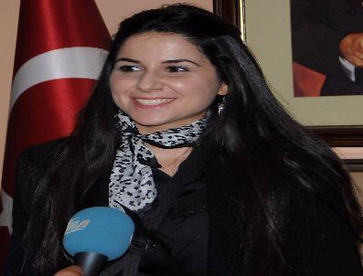 ZEYNEP MÜJDE SAKAR - Milletvekili Adayı Sakar, Seçim Çalışmalarını Değerlendirdi