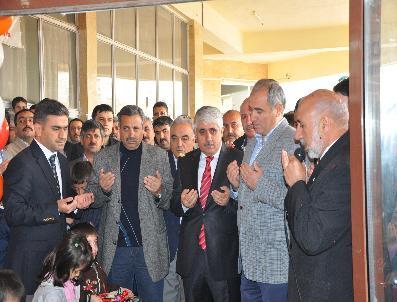 DOĞAN SUNGUR - 'Tek Türkiye' Dizisi Oyuncuları, Sorgun'Da Kermese Katılacak