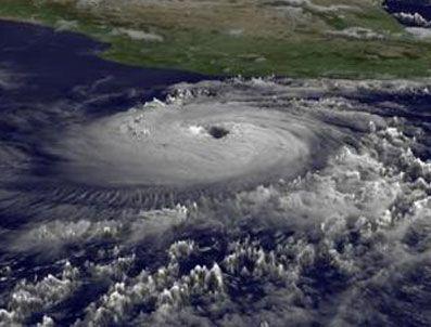 JOPLIN - Adrian Kasırgası ABD kıyılarına yaklaşıyor