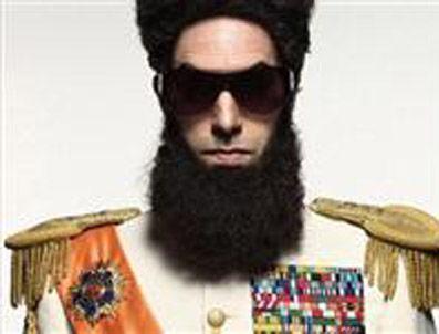 SACHA BARON COHEN - İkinci 'Saddam Hüseyin' vakası!