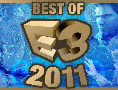 TOMB RAIDER - IGN ve 1UP'a göre E3 2011'in en iyileri