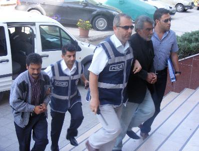 Kırıkkale'de 3 Kişinin Öldürülmesi