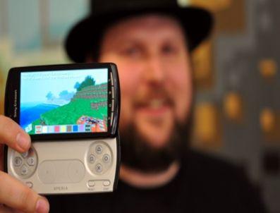 SAMURAI - Sony Ericsson Xperia Play oyun listesi kabardı