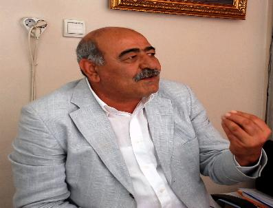 ZEKI YıLMAZER - Eski Sinop Eski Belediye Başkanı Yılmazer'e Hapis Cezası