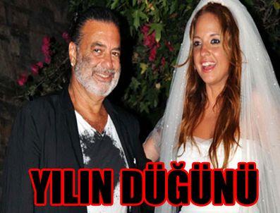 BIRICIK SUDEN - Ayşe Özyılmazel - Ali Taran evlendi