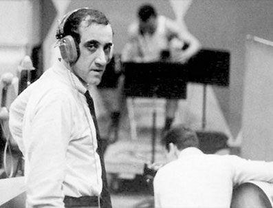 JOPLIN - Grammy ödüllü Ragovoy hayatını kaybetti