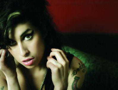 JOPLIN - Amy Wine'house' ölü bulundu