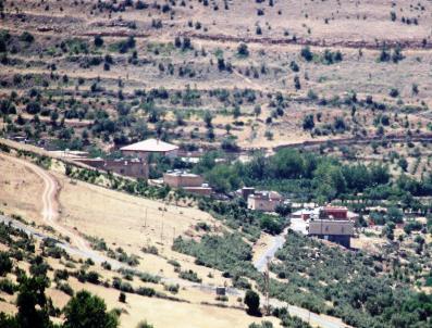 Mardin'de Askere Pusu: 3 Şehit