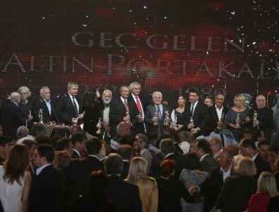 YAŞAR SEYMAN - 48.Uluslararası Antalya Altın Portakal Film Festivali