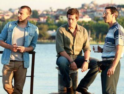 BİHTER DİNÇEL - 'Vay Arkadaş' TV'de ilk kez