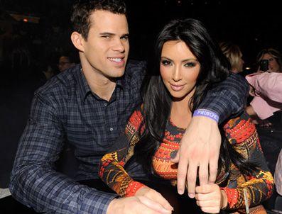 GWEN STEFANİ - Kim Kardashian'ın düğün tarihi ortaya çıktı