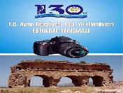 130. Yılda Ödüllü Resim Ve Fotoğraf Yarışması