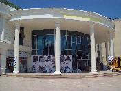 Adapazarı Orhan Gazi Kültür Merkezi'Nin Açılışı Yapılıyor.