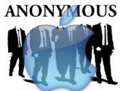 Apple hacker saldırısına uğradı