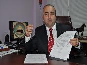 Balıkesir Sivil Güçler Birliği Başkanı Av.Mehmet Birol Şahin