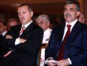 Başbakan Erdoğan, Çankaya Köşkü'ne Çıktı