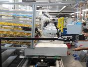 Baymak'In Üçüncü Kombi Üretim Hattı Faaliyette