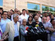 Bdp Diyarbakır'da bekleyeceğiz