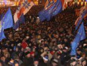 Beyaz Rusya'da sosyal ağlara yasak geldi