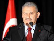 Binali Yıldırım 4. kez Ulaştırma Bakanı oldu