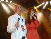Büyükçekmece'De Hande Yener Konseri