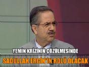 Demokratik açılım konusu yine Atalay'da