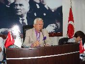 Ereğli Belediyesi Temmuz Ayı 2. Olağan Meclis Toplantısı Yapıldı