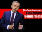 Şike soruşturmasına Ergenekon göndermesi