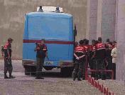 Erzurum'Da Kck Davası
