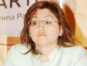 Fatma Şahin kabinenin tek kadın bakanı oldu