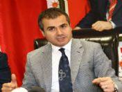 Gençlik Ve Spor Bakanı Suat Kılıç:
