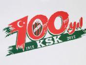 Karşıyaka 100. yıl logosunu seçti