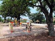 Kepez Belediyesi'nden Altı Köye Park