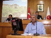 Konya'da Afet Bölgeleri Mercek Altında