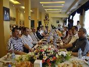 Kto Başkanı Hasan Ali Kilci: