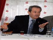 Kütahya'nın Taşkın Koruma Ve Bataklık Kurutma Tesislerine 1 Milyon Lira Ek Ödenek