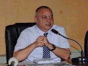 Manisa Belediyesi Temmuz Ayı Meclis Toplantısı