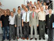Mersin Valisi Güzeloğlu: Akdeniz Oyunları'nın Esnafa Katkısı Büyük Olacak