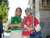 Milas'Ta Yaz Kur'An Kursları
