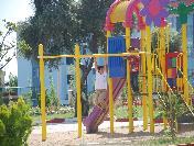 Nazilli Belediyesi, Adnan Menderes Adına Park Yaptı
