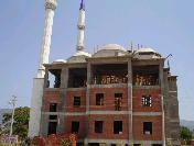 Şeker Camii Ramazan Ayında İbadete Açılıyor