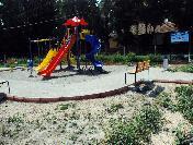 Seyhan Belediyesi'nin Park Çalışmaları