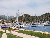 Türkiye'nin Mavi Bayraklı En Yeni Marinası